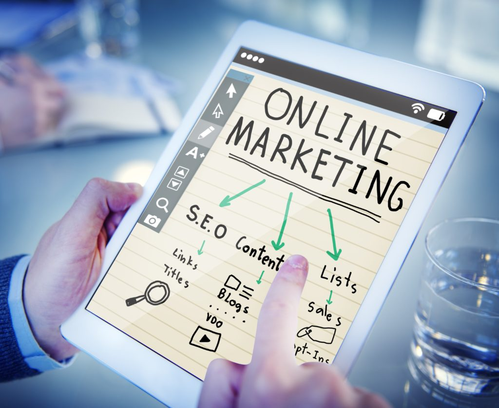 Benefits of Content Marketing on Website